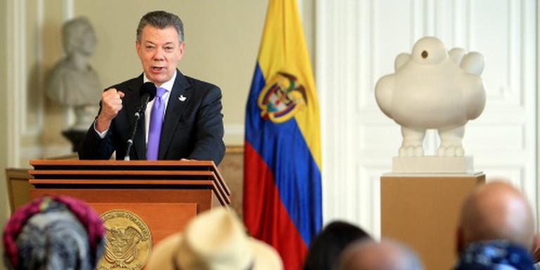Colombia start ook vredeoverleg met ELN