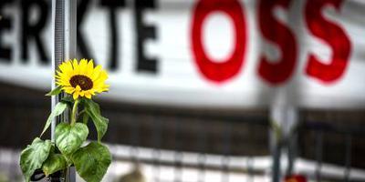 Stichting voor donaties spoorongeval Oss