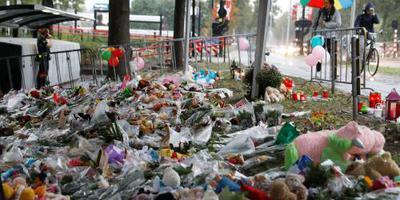 45.000 euro opgehaald voor slachtoffers Oss