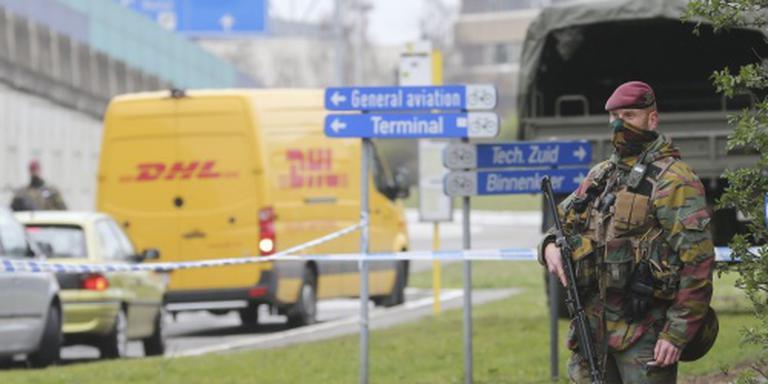 Felle kritiek op veiligheid Brussels Airport