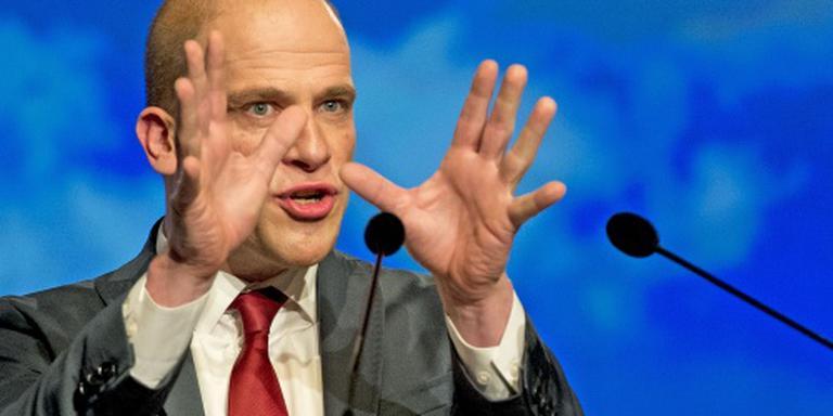 PvdA wil luchtbrug tussen Turkije en Europa