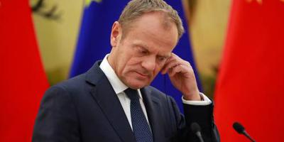 EU-president Tusk wil extra top over brexit