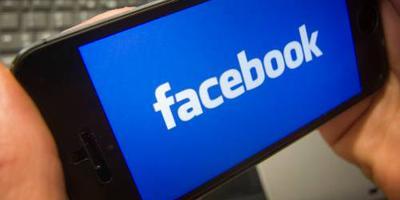 'Facebook sloeg wachtwoorden onbeveiligd op'