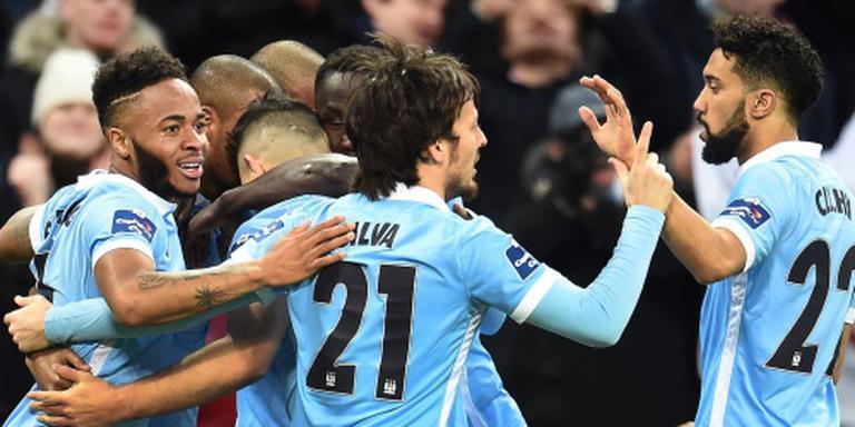 City pakt League Cup na strafschoppen