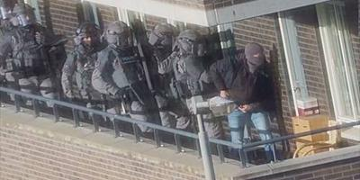 'Politie was geïnfiltreerd in terreurcel'