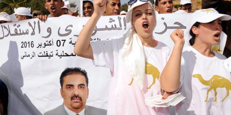 Keuze voor vooruitgang moeilijk in Marokko