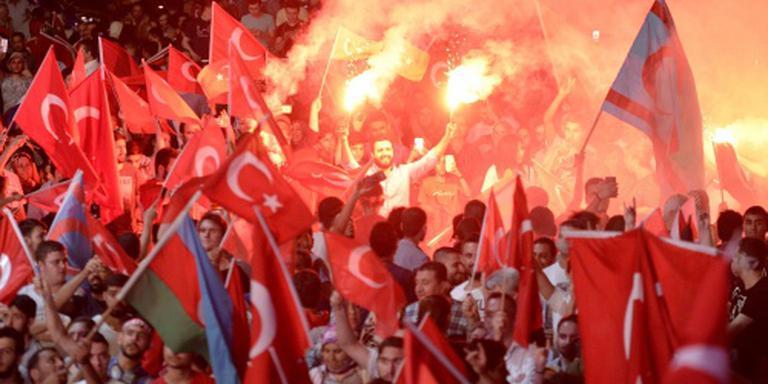 99 Turkse generaals formeel beschuldigd