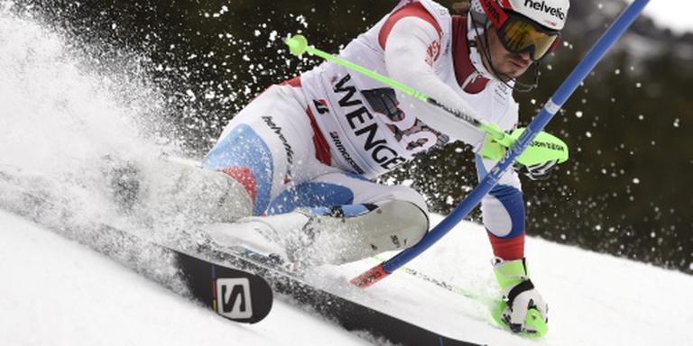 Olympisch skikampioen zet punt achter seizoen