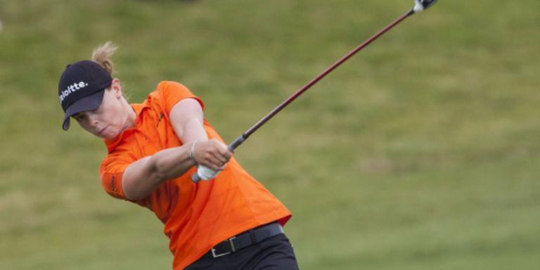 Boeljon tweede in LPGA Classic