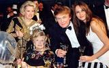 Mary Trump, psycholoog en nichtje van oom Donald, de president van de Verenigde Staten: ,,Hij heeft geen principes en is niet te vertrouwen''