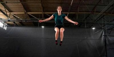 De trampolinehal Freestyle Motion in Groningen is op last van de Nederlandse Voedsel- en Warenautoriteit opnieuw gesloten.