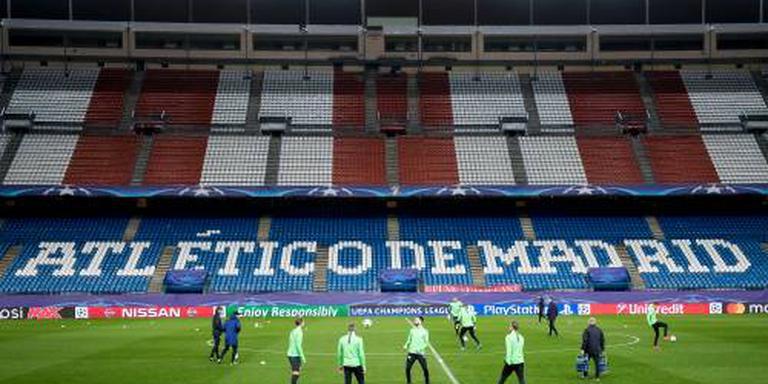 PSV gaat voor een stunt tegen Atlético