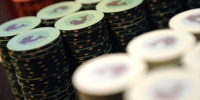 Holland Casino weg uit Schiphol