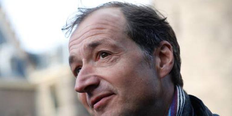 Minister Eric Wiebes