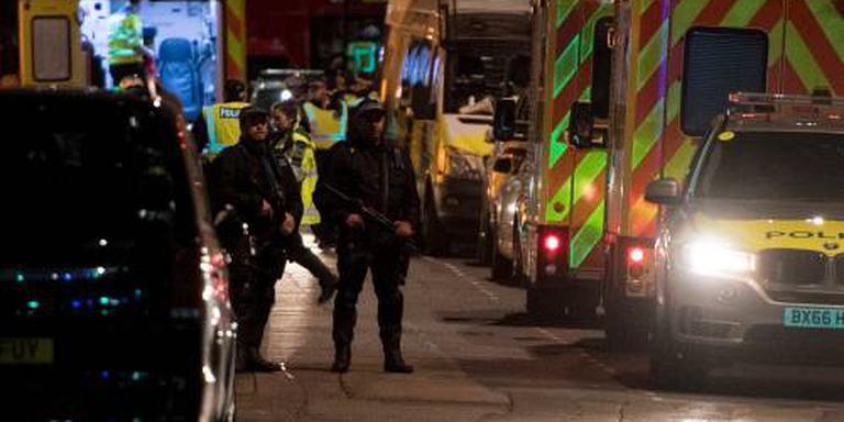 Tien gewonden na schietpartij Manchester