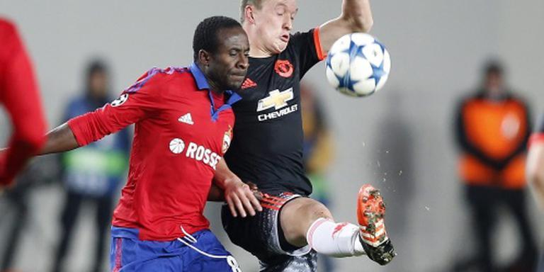 Jones gelooft in titel United