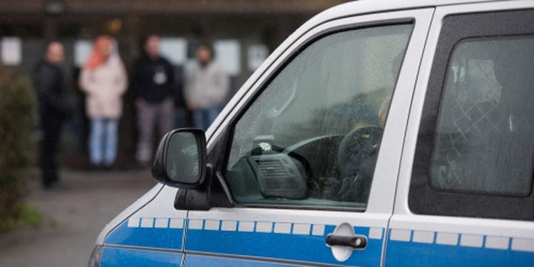'Meer geweld in Duitse asielzoekerscentra'