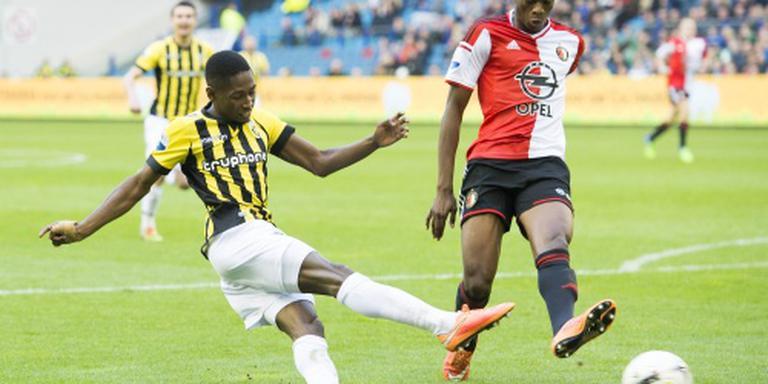 Bond staat Leerdam bij in geschil met Vitesse