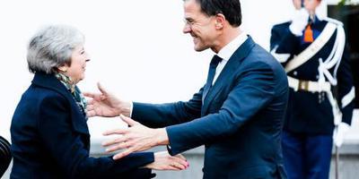 Rutte: EU moet Ierse kwestie verduidelijken