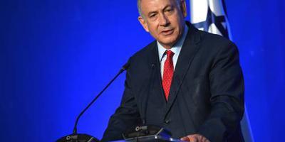 Netanyahu: stoppen met coalitie grote fout