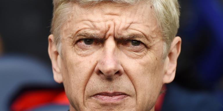 Arsenal verliest in FA Cup
