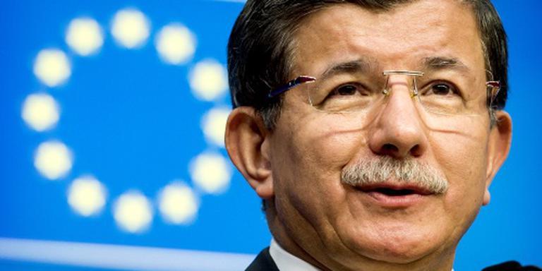 Ankara wil af van onschendbaar parlement