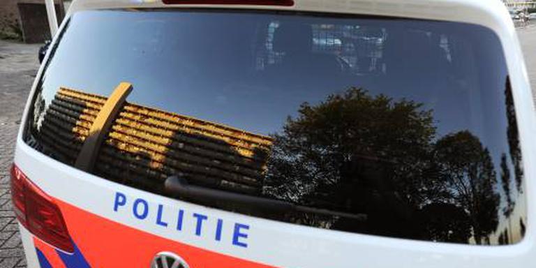 Politie lost schoten bij aanhouding Haaren