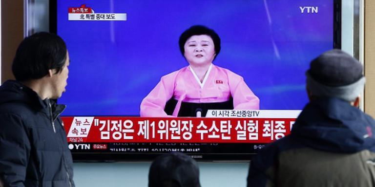 VS komen met VN-resolutie over Noord-Korea