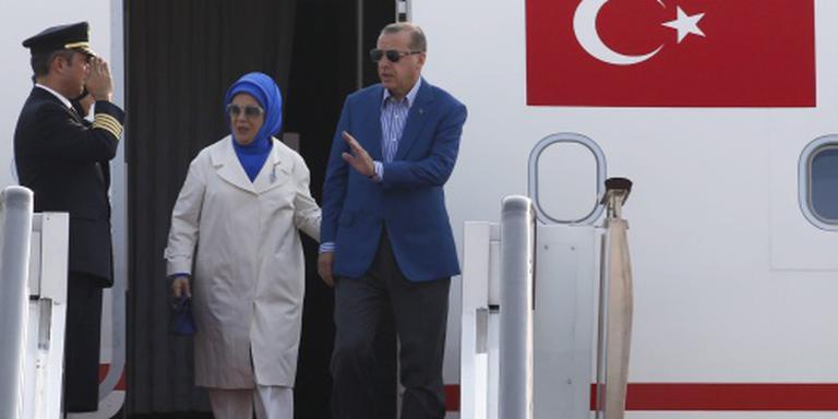 VS helpen Erdogan met vervolging coupplegers