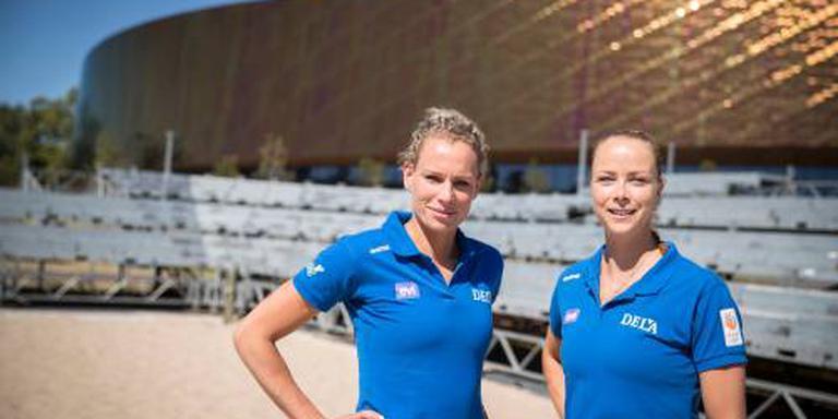 Keizer/Meppelink: ervaring en ambitie op EK