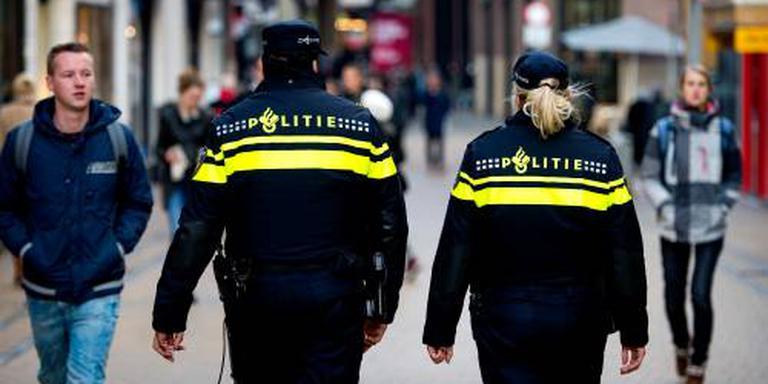 Cao-voorstel politie: 7 procent meer loon