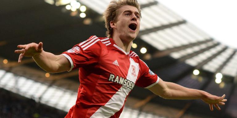 Middlesbrough terug in Premier League