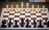 In Hoogeveen vindt momenteel het NK schaken plaats.