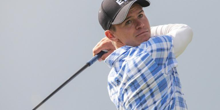 Golfer Huizing mag verder in Tshwane Open