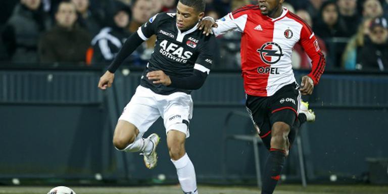 Feyenoord en AZ azen op bekerfinale