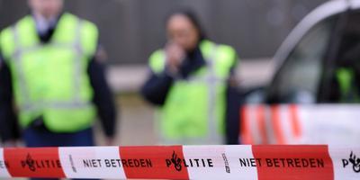 De politie heeft de ontvoering in Westerbork in onderzoek. Foto: ANP