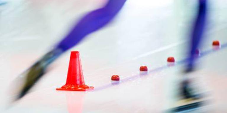 Nog geen oplossing in schaatsconflict