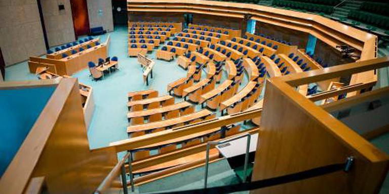 Kamer voorzichtig positief over vertrek ING-topman