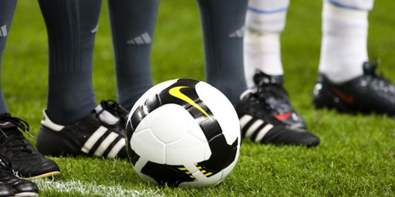Sao Paulo gaat harde maatregelen nemen tegen de voetbalhooligans. Foto: ANP