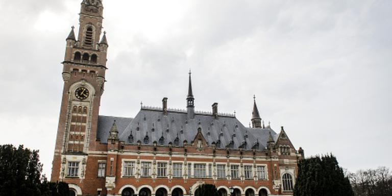 Internationaal Gerechtshof viert verjaardag