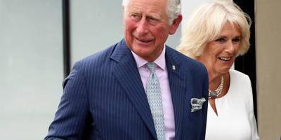 Prins Charles viert 70e verjaardag