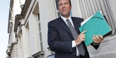 Commissie stelt interne code in België op