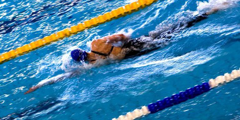 Belgische zwembond stuurt coach Gaastra weg