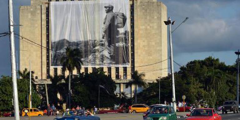 Noord-Korea rouwt drie dagen om Castro
