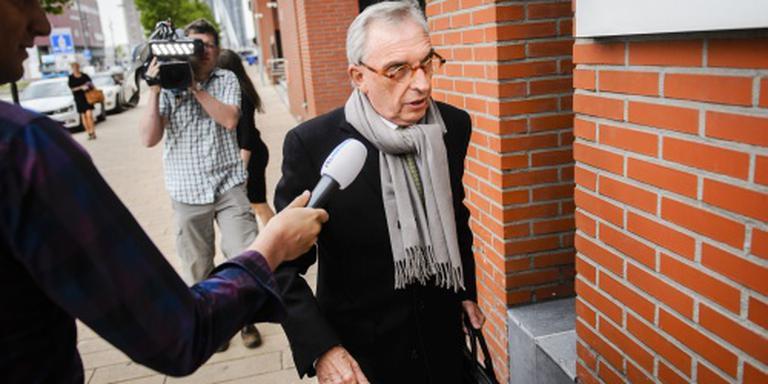 'Van Rey belandde in omkoping en corruptie'