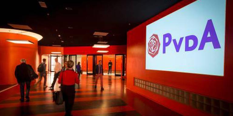 2 euro om te stemmen op PvdA-lijsttrekker