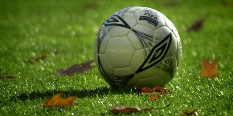 Combinatie droogte-regen dwarsboomt amateurvoetbal