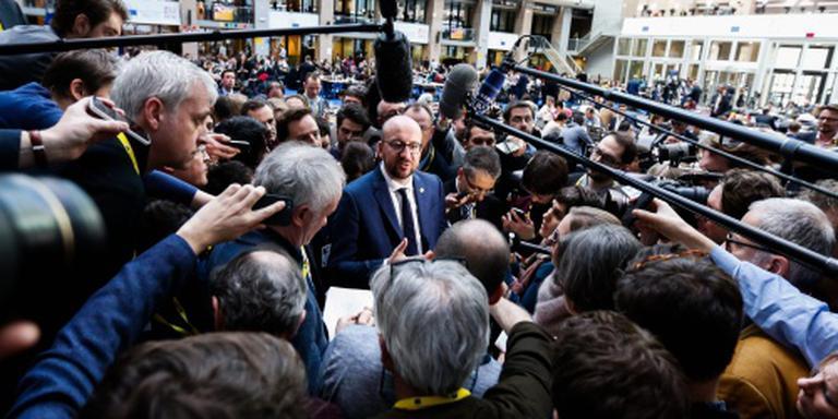 'Britse EU-deal tijdens top mogelijk'