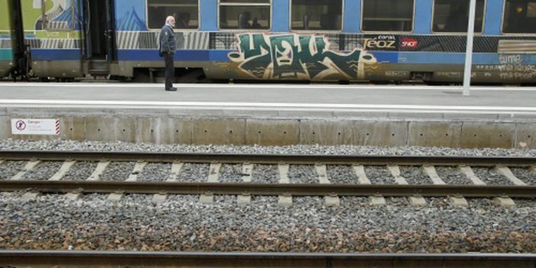 Regiovervoer Parijs dreigt met staking bij EK