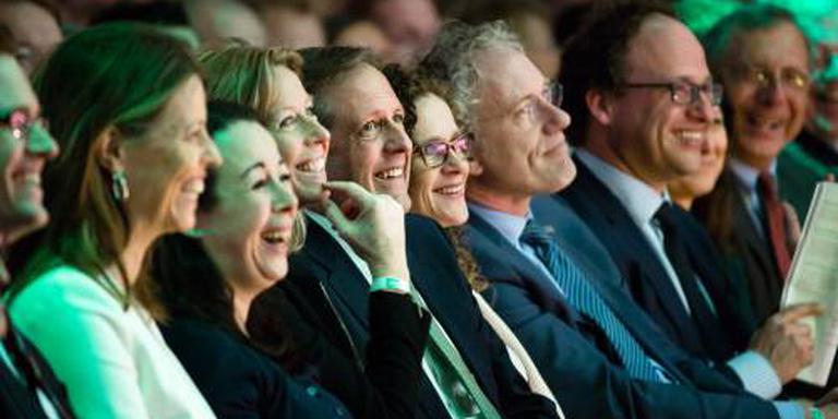 D66 viert met feestcongres 50-jarig bestaan